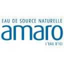 Amaro, Eau de source naturelle logo