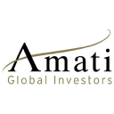 Amati Global Investors logo