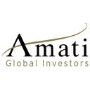 Amati Global Investors logo