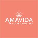 Amavida Coffee and Tea logo