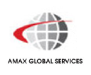 AMAX Global Services Company Logo