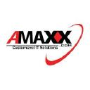 Amaxx, Inc. logo