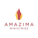 Amazima Ministries International logo
