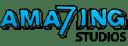 Amazing 7 Studios logo