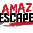 Amazing Escape Room logo icon