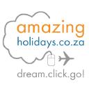amazingholidays.co.za logo