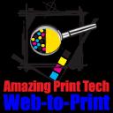 Amazing Print Corp logo