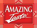 Amazing Taste logo