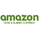 Amazon Hose and Rubber Company logo