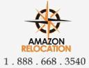 AMAZON RELOCATION SERVICES INC. logo
