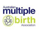 Australian Multiple Birth Association logo
