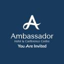 Ambassador Hotel & Conference Centre logo