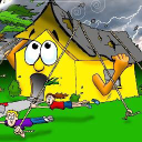 Ambatt Roofing, Inc. logo