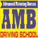 AMB Driving School logo