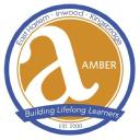 Amber Charter School logo