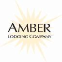 AMBER Lodging Company logo