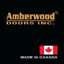 Amberwood Doors Inc. logo