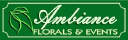 Ambiance Florals & Events logo