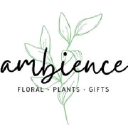 Ambience Floral Design logo