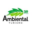 Ambiental Viagens e Turismo logo