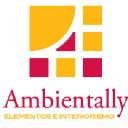 Ambientally - Elementos e Interiorismo logo
