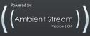 AmbientStream logo