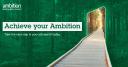 Ambition logo icon