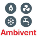 Ambivent Ltd logo