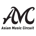Asian Music Circuit logo