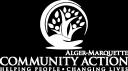 Alger Marquette Community Action Board logo