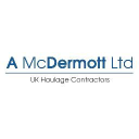 A. McDermott Ltd. logo