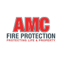 AMC Fire Protection logo