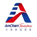 AmCham Taipei logo