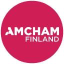 Amcham Finland logo