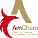 American Chamber of Commerce in France - Send cold emails to American Chamber of Commerce in France