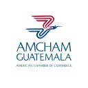 AMCHAM GUATEMALA logo