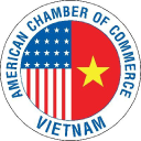 Am Cham Vietnam logo icon