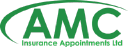 AMC Insurance Appointments Ltd logo