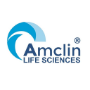 Amclin Life Sciences logo