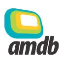 AMDB Internet logo