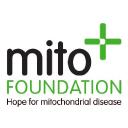 Australian Mitochondrial Disease Foundation logo