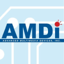Advanced Multimedia Devices, Inc. logo