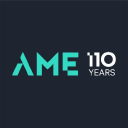 AME BC - Association for Mineral Exploration BC logo