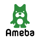 ameblo.jp logo icon