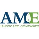 AME Landscape Companies logo