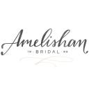 Amelishan Bridal logo