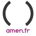 Amen.fr logo