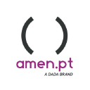 Amen Portugal logo