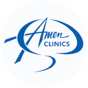 Amen Clinics logo icon