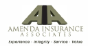 Amenda Insurance Associates, Ltd. logo